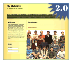 Codeplex Club Web Site